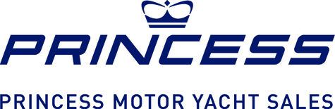 Princess Motor Yacht Saleslogo