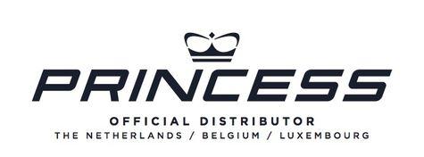 Princess Yachts Benelux BVlogo