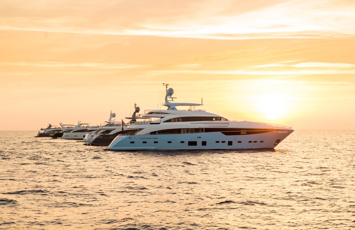 Princess Yachts Cyprus Limassol Cyprus