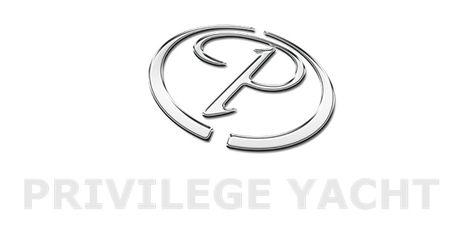 Privilege Yacht logo