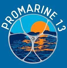 Promarine 13logo