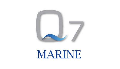 Q7 Marinelogo