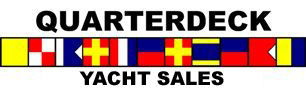 Quarterdeck Yacht Sales logo