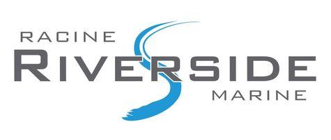Racine Riverside Marine, Inc. logo