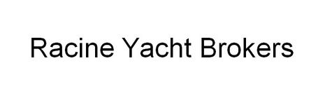Racine Yacht Brokers logo