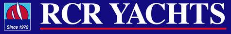 RCR Yachtslogo