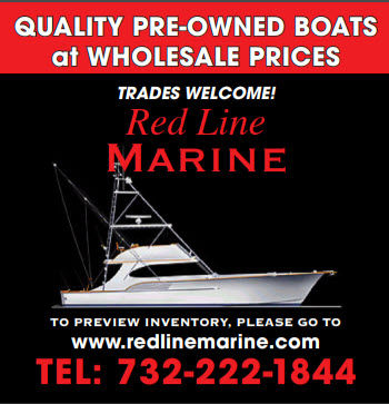 Red Line Marine Liquidators, Inc logo