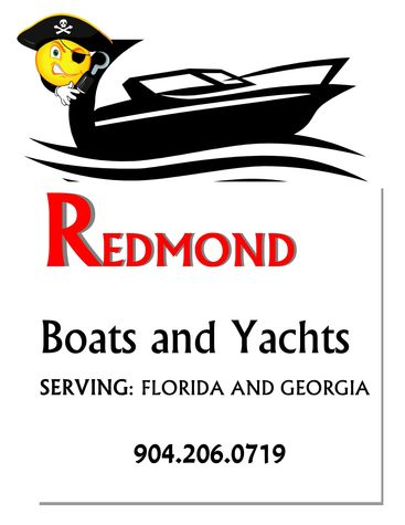 Redmond Boat and Yacht Sales logo