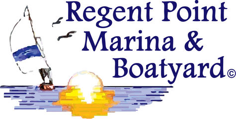 Regent Point Marinalogo