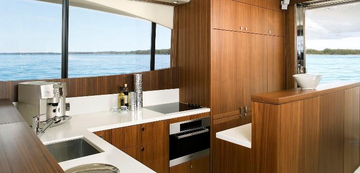galley maritimo yachts