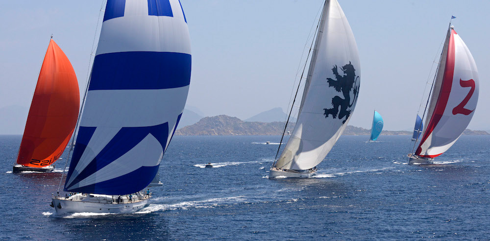 An indication of the designer'sposition in the industry is the biennialDubois Cup, in which his superyacht designs compete for two days of racing at Porto Cervo in Sardinia.