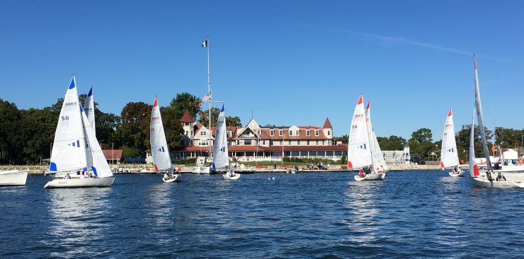 best yacht clubs