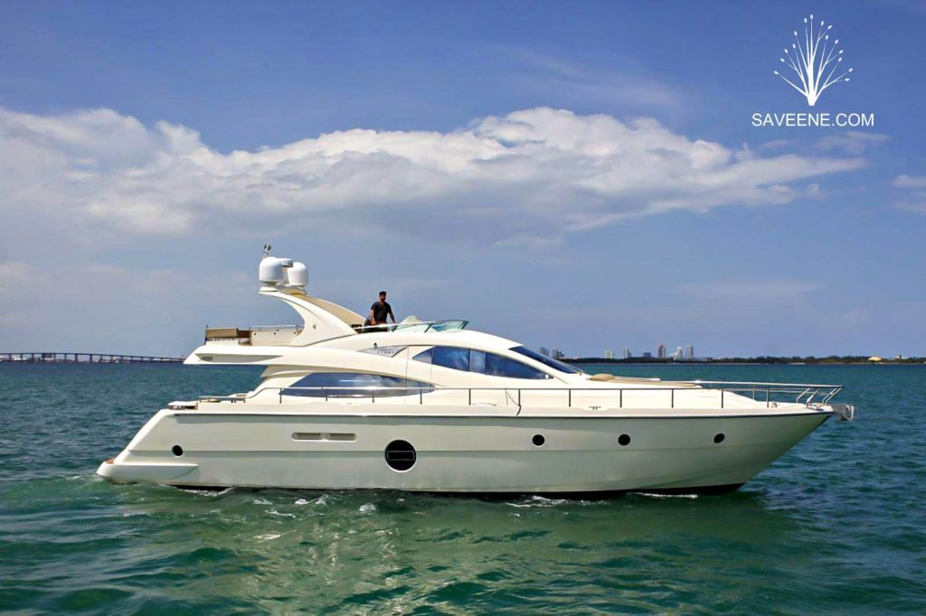 Saveene Fractional Yacht Ownership