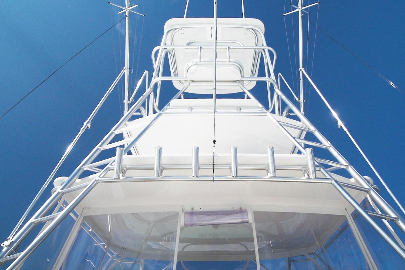 Albemarle Tuna Tower