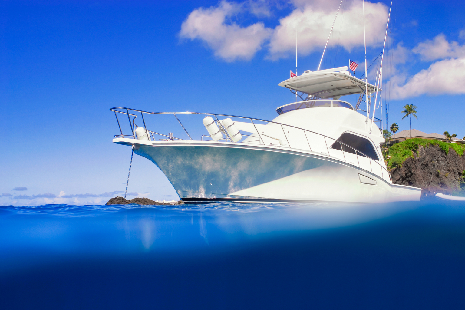 Financing A Boat or Yacht