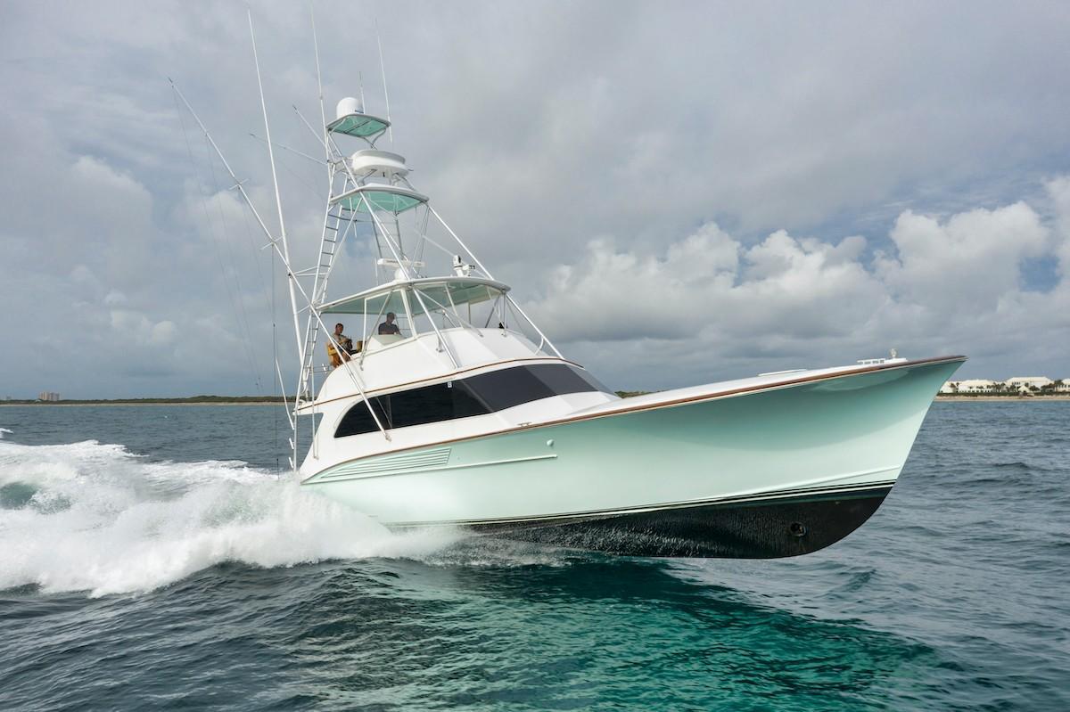 Custom Carolina Boats