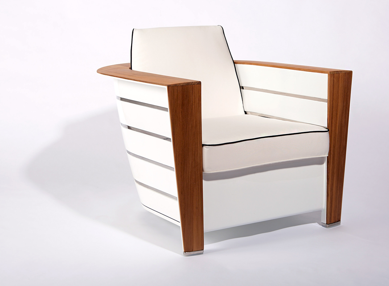 Tim Gosling Tub Chair Marine Collection