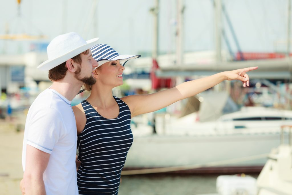 Finding The Right Marina For Your Boat