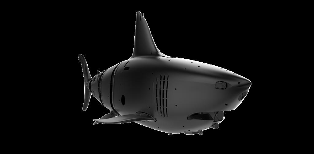 Robo-shark-sea-toy