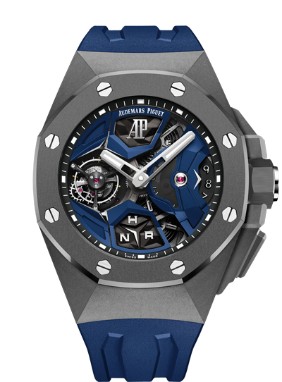 Audemars Piguet Royal Oak-Concept-Flying-Tourbillon-GMT-Watch