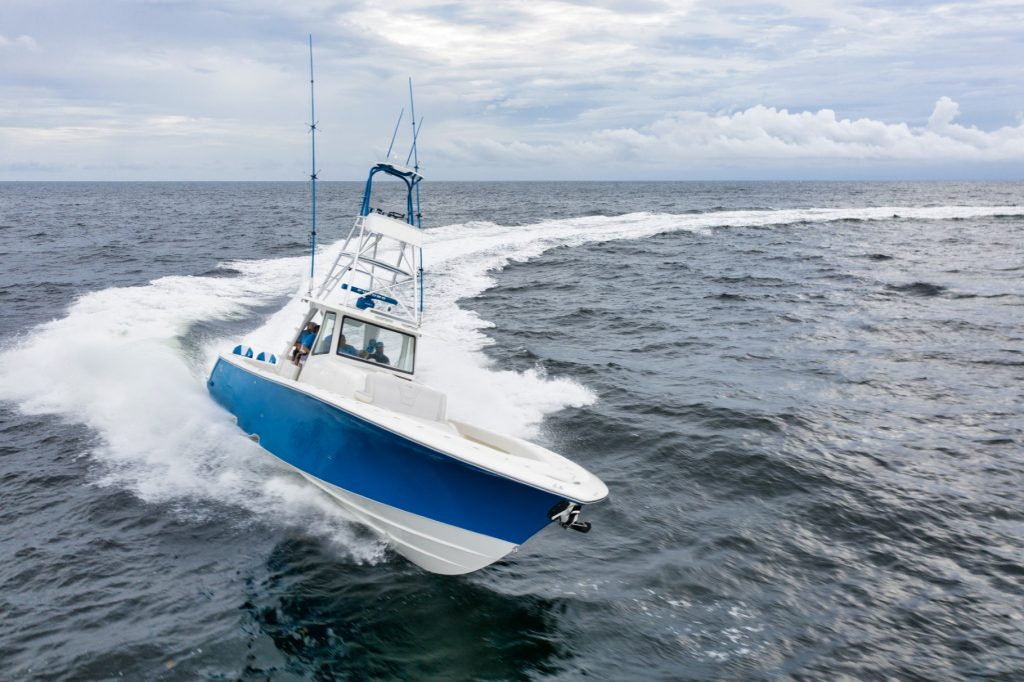 SeaVee-Boats-450Z-Center-Console-Fishing-Boat