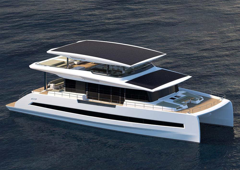 Silent-80-yacht