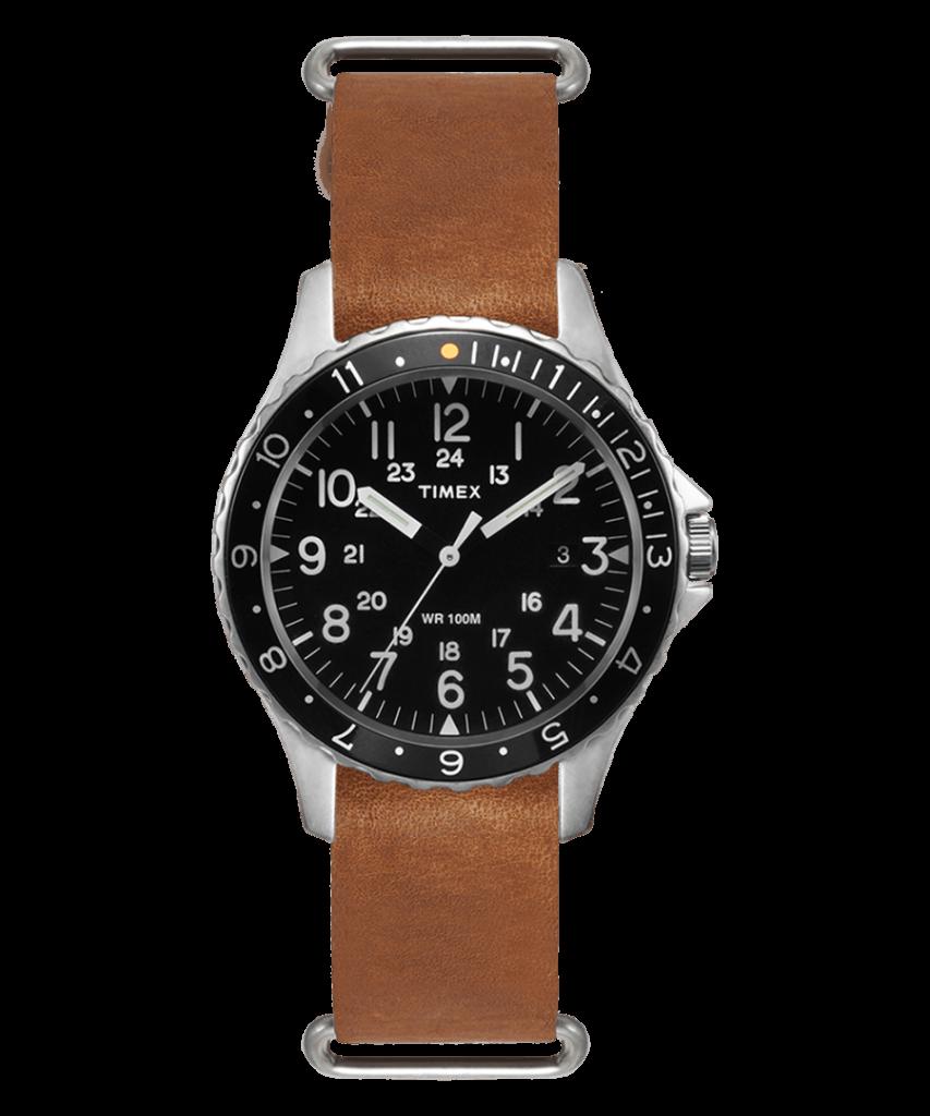 Timex-Navi-Ocean-Watch