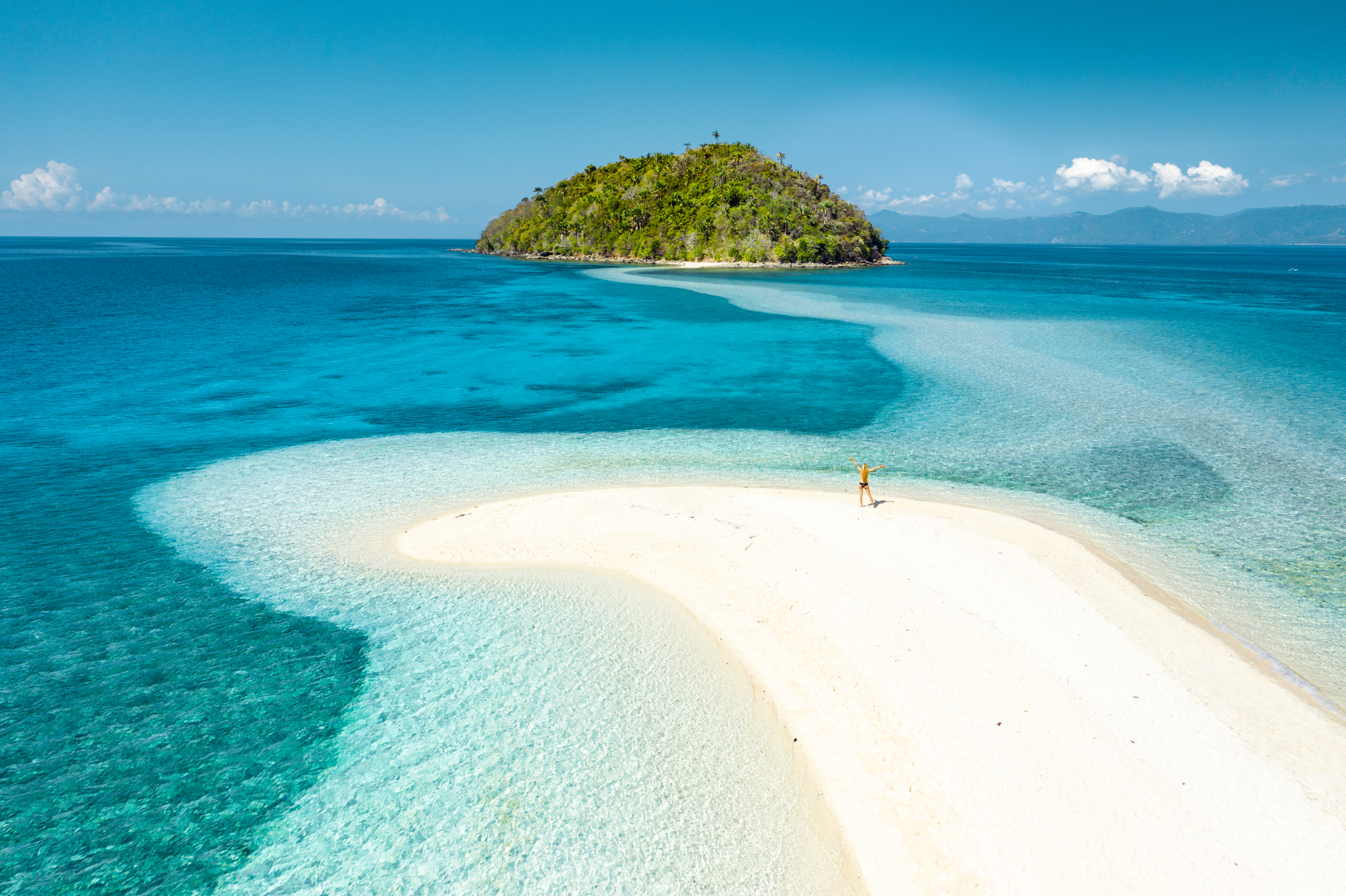 Romblon Island In The Philippines