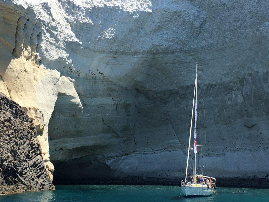 Greece Sykia
