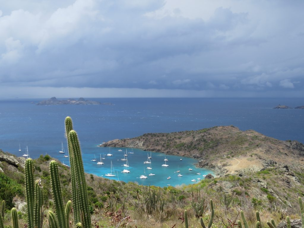 St Barts Colombier