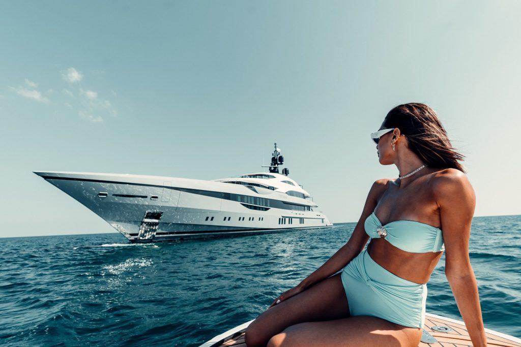 Tatiana-superyacht