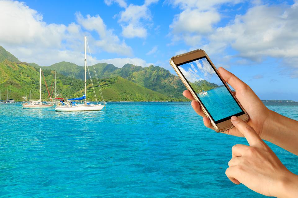 Booking A Marina Slip With App Dockwa
