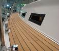 Bavaria 50 side deck