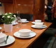 Bavaria 50 dining table