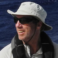 Paul Cronin