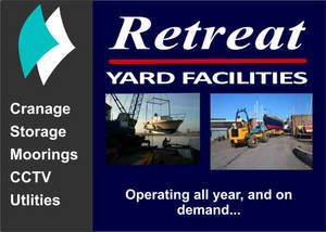 The Retreat Boatyard Ltd image