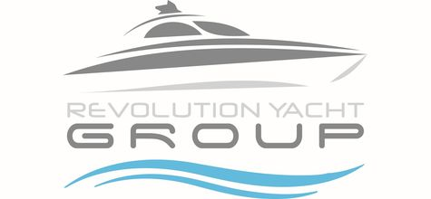 Revolution Yacht Grouplogo