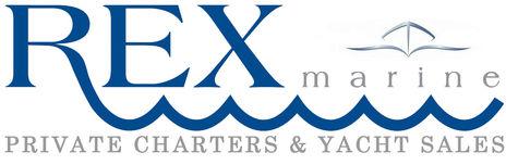 Rex Marine Yacht Saleslogo