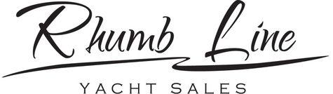 Rhumb Line Yacht Sales logo