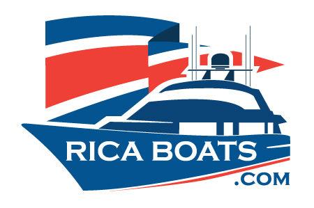 Quepos Yacht Sales/Rica Boatslogo