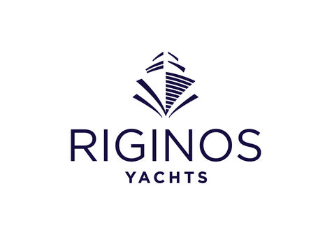 Riginos Yachts SAlogo