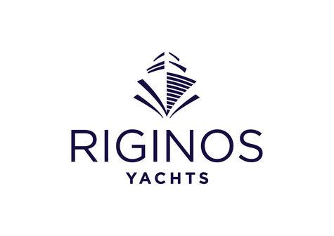 Riginos Yachts SAlogo