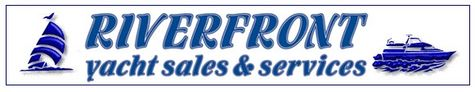 Riverfront Yacht Sales and Serviceslogo
