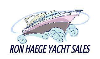Ron Haege Yacht Saleslogo