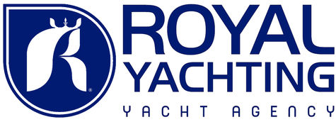 Royal Yachting Middle Eastlogo