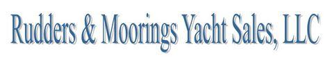 Rudders & Moorings Yacht Sales, LLC logo