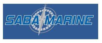 Saba Marine logo