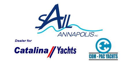 Sail Annapolis, Inc.logo