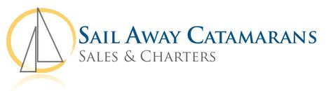 Sail Away Catamarans logo