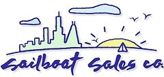 Sailboat Sales Cologo